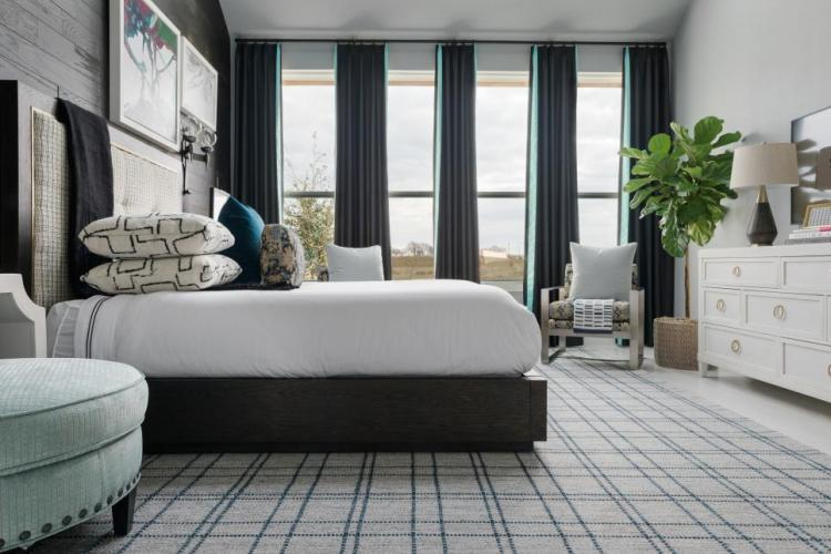 decorating trends 2019, showhouse design
