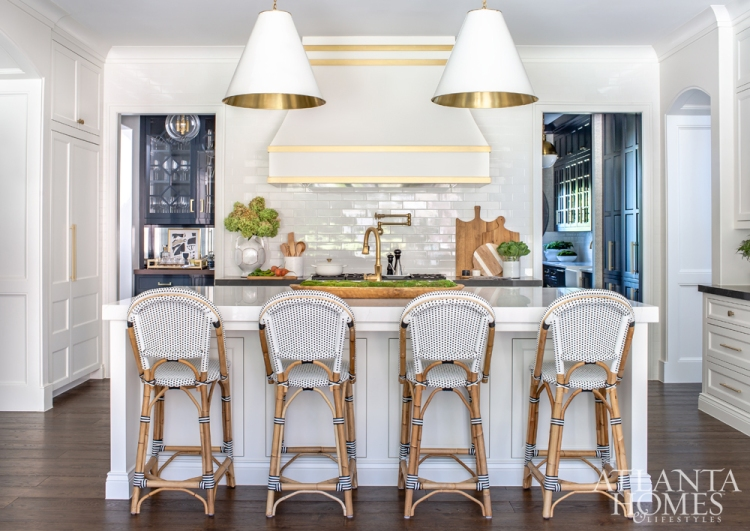kitchen trends 2019, decorating trends