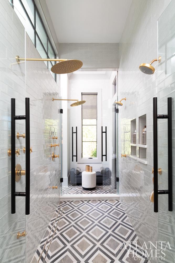 luxury bath trends 2020-drive through layout dual shower-Reiner White Design Studio-AHLlorettajwillisluxury bath trends 2020luxury bath trends 2020luxury bath trends 2020luxury bath trends 2020