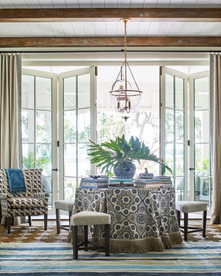home trends, coastal living