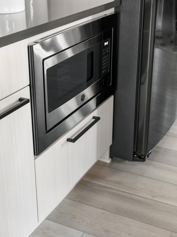 kitchen trends 2020, hgtv smart house 2020