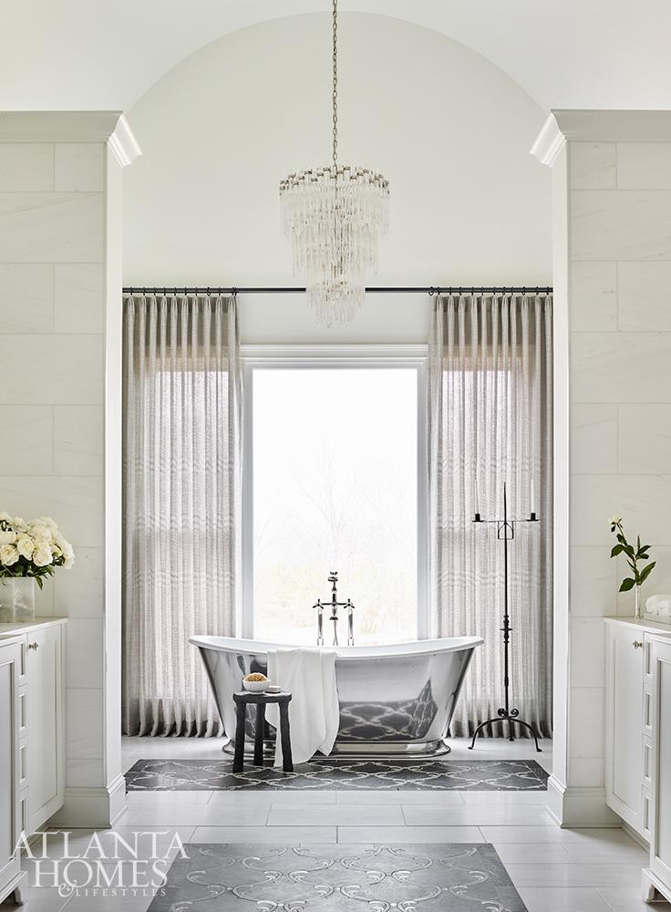 luxury bath trends 2020